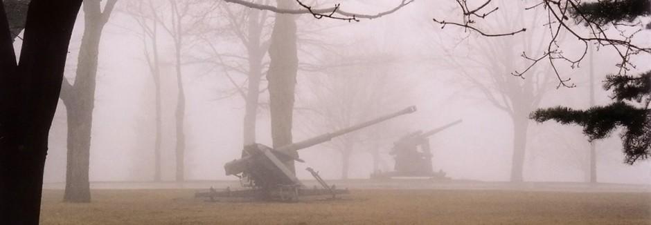 Camp de Défense et Militaire Mobile