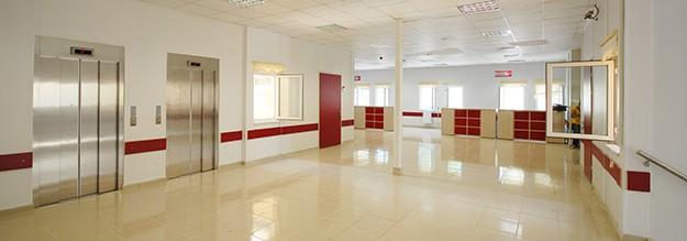 Hôpitaux et Centres Sanitaires
