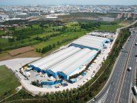 Nos usines de production