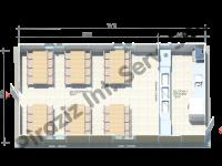 Bureau préfabriqué Bâtiments