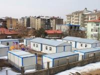 Rehabilitation Center Van