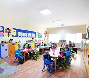 Ecoles et  Crèches Modulaires