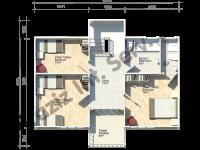 Bâtiment duplex